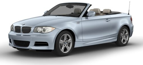 2010 Bmw 135i 1 Series Convertible View Cur Softtops Convertibles