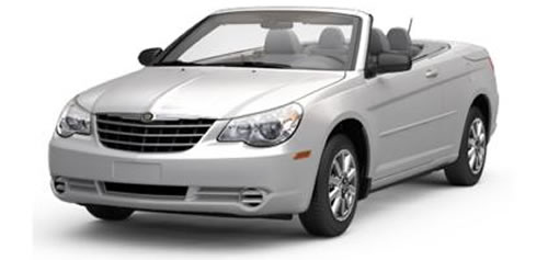 2010 chrysler sebring convertible 2 door 4 seat softtop convertible running on regular the sebring convertible gets 20 mpg city 29 highway mpg with a combined 23 mpg publicscrutiny Images