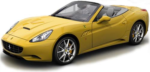 Ferrari 4 Seater Price - Auto Express