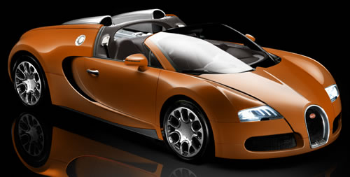 2011 bugatti veyron 16 4 grand sport 2 door 2 seat hardtop roadster priced under 1 985 000. Black Bedroom Furniture Sets. Home Design Ideas