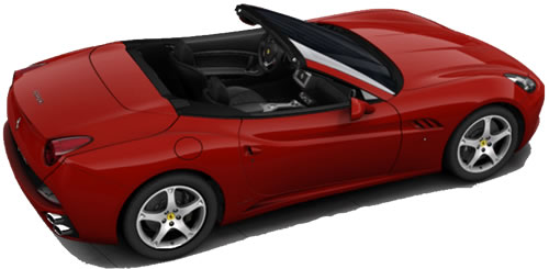 The 2017 Ferrari California Is A 2 Door Hardtop Convertible Seating Maximum Of 4 Pengers With Price Starting At 194 000