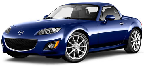 Of 2 Pengers With A Price Starting At 27 150 Running On Premium The Mx 5 Miata Prht Gets 22 Mpg City 28 Highway Combined 24