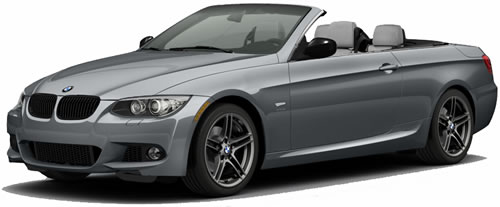 2012 bmw 335is 3 series convertible 2 door 4 seat hardtop. Black Bedroom Furniture Sets. Home Design Ideas