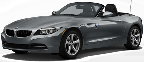 2012 Bmw Z4 Sdrive28i 2 Door 2 Seat Hardtop Roadster