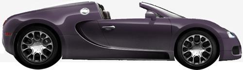 2012 bugatti veyron grand sport vitesse 2 door 2 seat. Black Bedroom Furniture Sets. Home Design Ideas