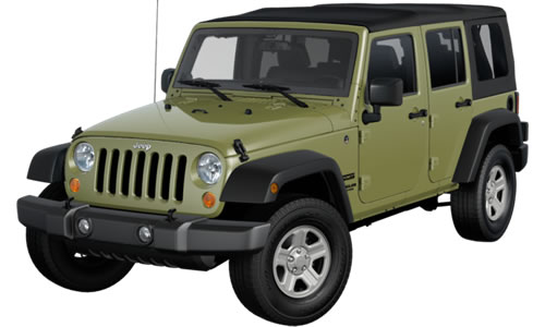 Running On Regular, The Wrangler Unlimited Gets 16 MPG City, 20 Highway  MPG, With A Combined 18 MPG.