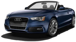 All Audi Convertible Cars Seating 4 or More - Convertible Car Guide