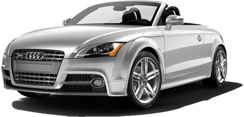 2014 audi tts roadster 2 door 2 seat softtop roadster. Black Bedroom Furniture Sets. Home Design Ideas