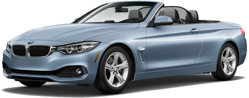 Delightful BMW 428i 4 Series Convertible