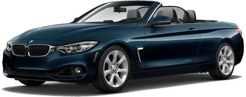 2014 BMW 435i 4 Series Convertible 2-Door 4-Seat Hardtop ...
