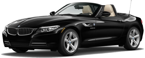 2014 Bmw Z4 Sdrive28i 2 Door 2 Seat Hardtop Roadster