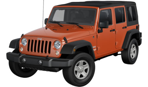 Running On Regular, The Wrangler Unlimited Gets 16 MPG City, 21 Highway MPG,  With A Combined 18 MPG.