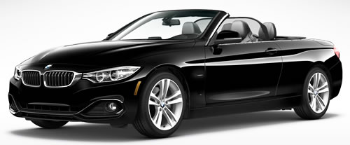 Running On Premium The 428i XDrive 4 Series Convertible Gets 21 MPG City 33 Highway With A Combined 25