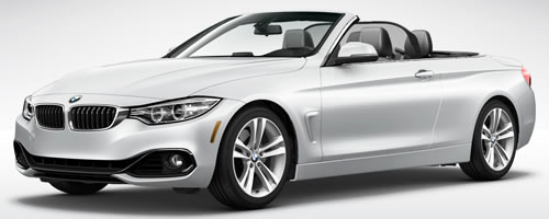2016 Bmw 435i 4 Series Convertible 2 Door 4 Seat Hardtop