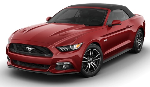 4 Pengers With A Price Starting At 41 895 Running On Regular The Mustang Gt Convertible Gets 15 Mpg City 24 Highway Combined 18
