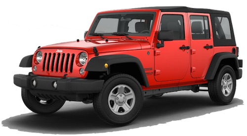 2016 jeep wrangler unlimited 4 door 5 seat softtop suv priced under 28 000 jeep softtop suv. Black Bedroom Furniture Sets. Home Design Ideas