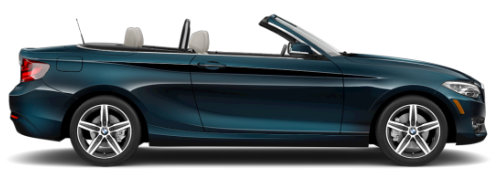 Running On Premium The 430i 4 Series Convertible Gets 23 Mpg City 34 Highway With A Combined 27