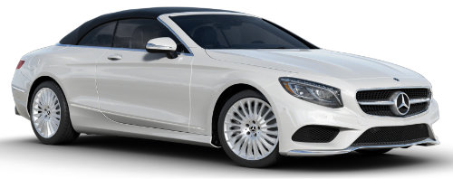 Softtop Convertible Seating A Maximum Of 4 Pengers With Price Starting At 133 300 Running On Premium The S560 Cabriolet Gets 17 Mpg City