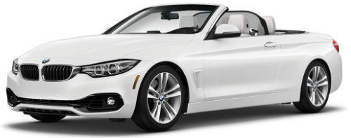 Running On Premium The 440i 4 Series Convertible Gets 21 Mpg City 29 Highway With A Combined 24