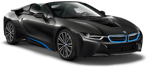 2019 Bmw I8 Roadster 2 Door 2 Seat Softtop Roadster Priced Under