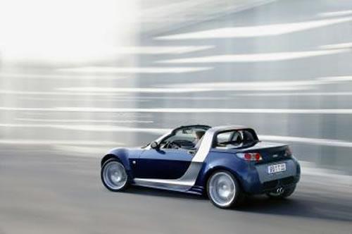smart roadster 2 door 2 seat targa top roadster smart. Black Bedroom Furniture Sets. Home Design Ideas